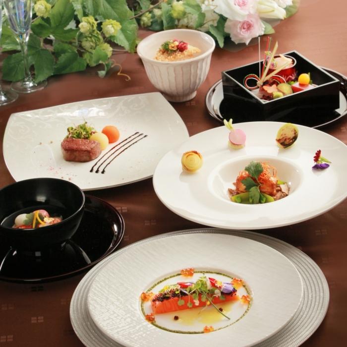 【残席2組】お料理重視!¥22,000フルコース無料試食付き相談会